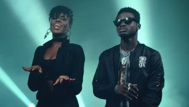 Photo of Video: Bend Down by MzVee feat. Kuami Eugene