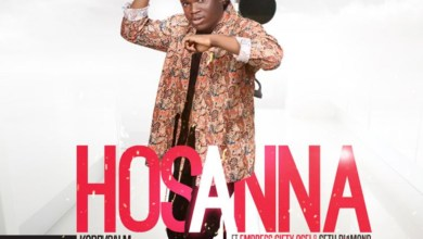 Photo of Audio: Hosanna by KobbySalm feat. Empress Gifty Osei & Seth Diamond