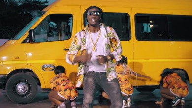 Photo of Video: Go Down (Gban Gban) by Bandybwoy feat. Nii Funny
