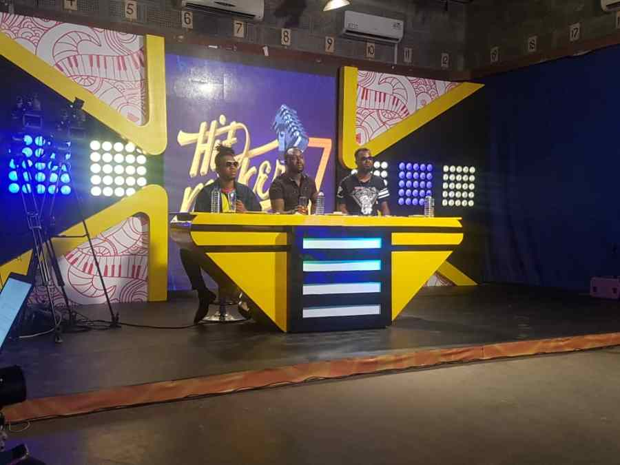 MTN Hitmaker selects final 22 for boot camp