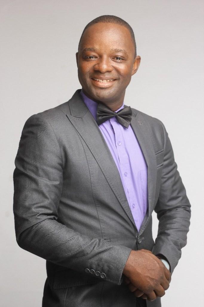 Customs Officer ARO Dan Adjei to fulfil destiny's calling