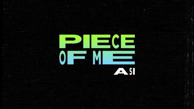 Photo of Audio: Piece Of Me EP by Asi