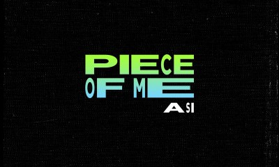 Piece Of Me by Asi