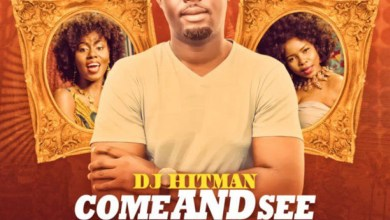 Come And See My Moda (Refix) by DJ Hitman