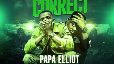 Photo of Audio: 100% by Papa Elliot feat. Ayesem