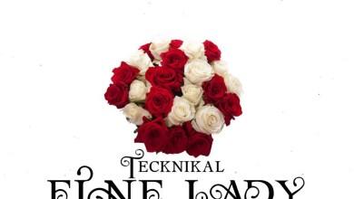Fine Lady by Tecknikal