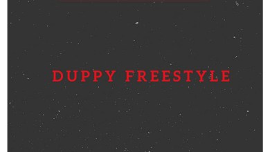 Photo of Audio: Duppy Freestyle by Gary Sticks