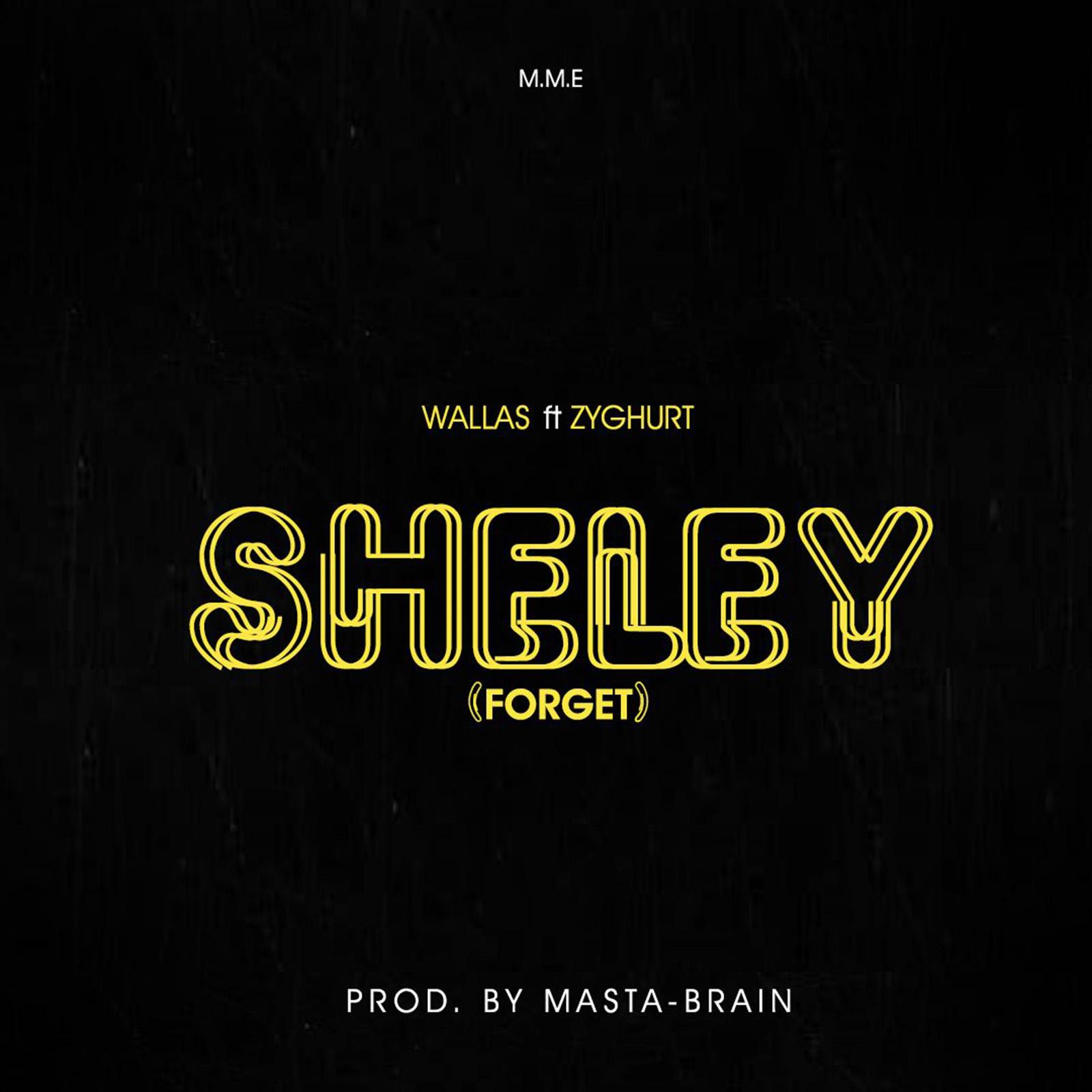 Sheley by Wallas feat. Zyghurt