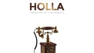 Holla by Deon Boakye