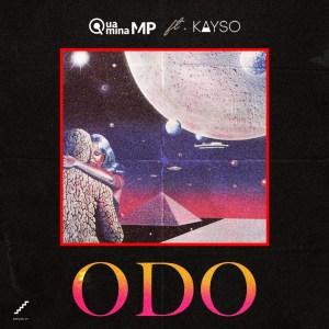Odo by Quamina Mp feat. Kayso