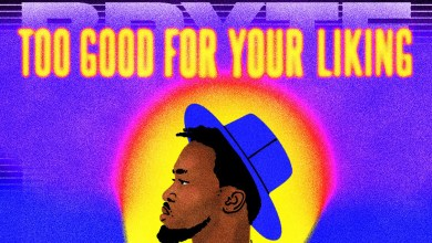 Photo of Audio: Too Good For Your Liking Album by Bryte