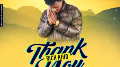 Thank You by Rich Khid
