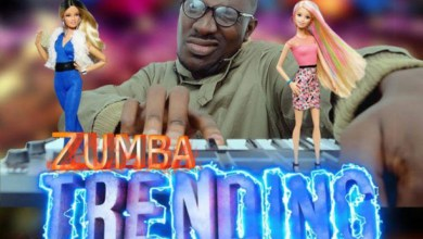 Photo of Audio: Zumba Trending by Ball J feat. DJ Nash & J Dot