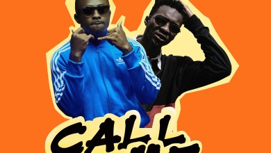 Photo of Audio: Call Me by Vision DJ feat. $pacely