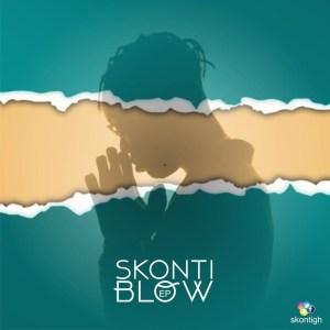 Blow (Daben) by Skonti