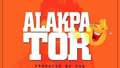 Photo of Audio: Alakpator by Shatta Wale