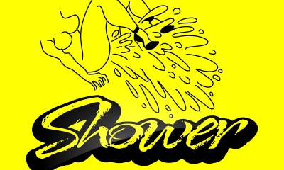 Shower by O.L
