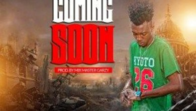 Photo of Audio: Coming Soon by Opanka