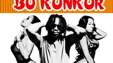 Photo of Audio: Bu Konkor by Nutty Rankin
