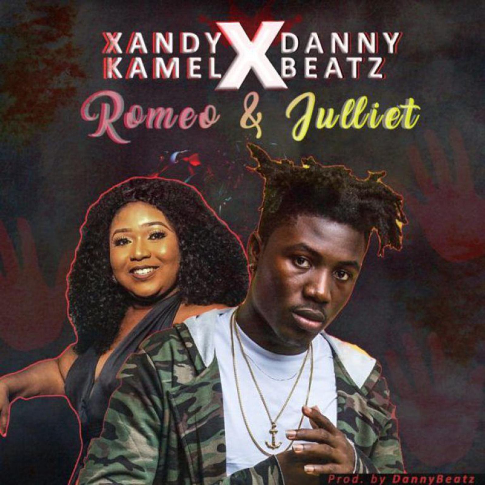 Romeo & Julliet by Xandy Kamel & Danny Beatz