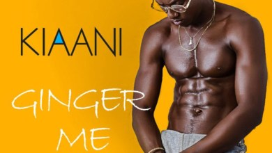 Photo of Audio: Ginger Me by Kiaani