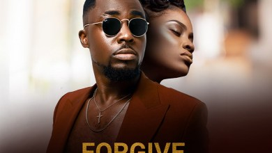 Forgive by TeePhlow feat. Adina