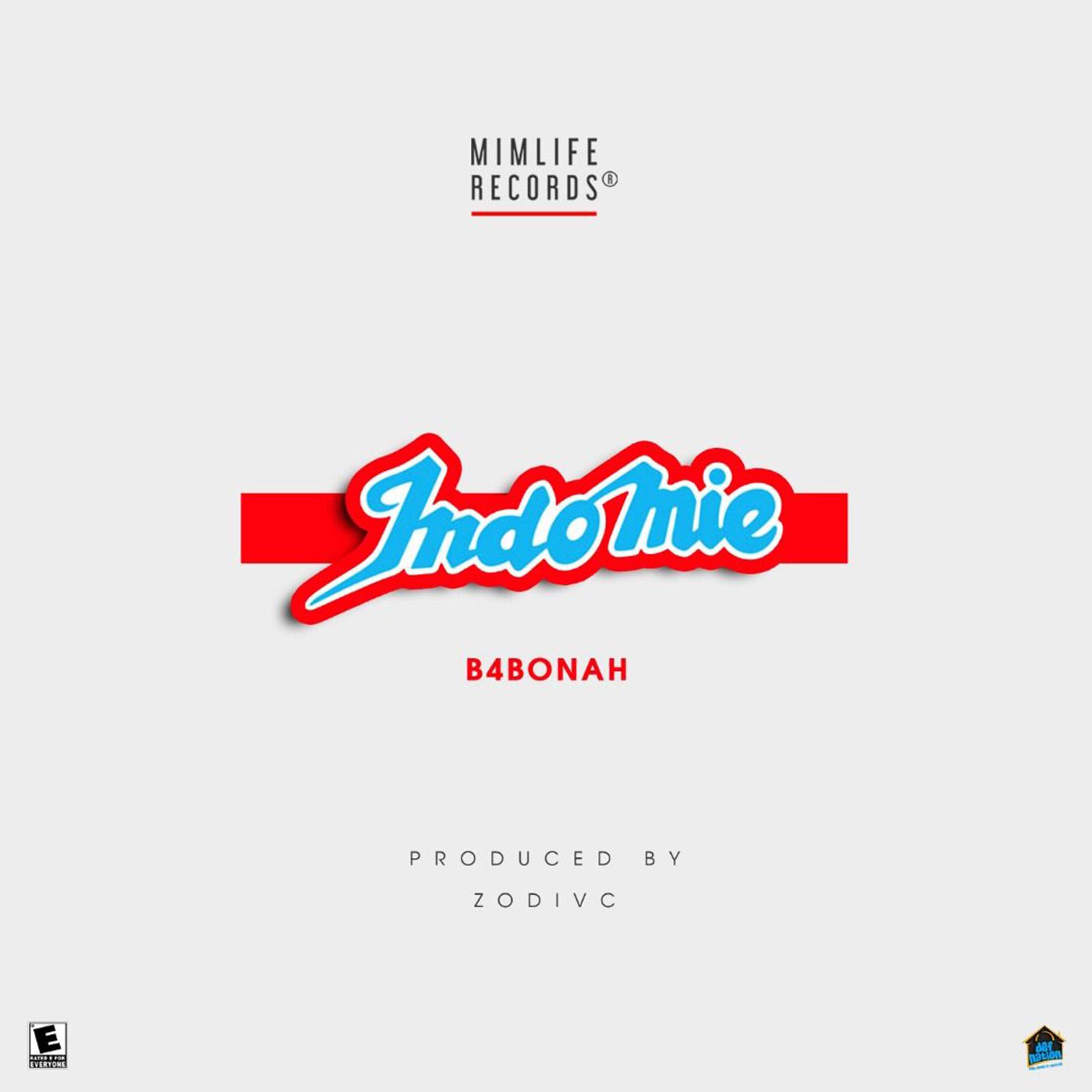Indomie by B4Bonah