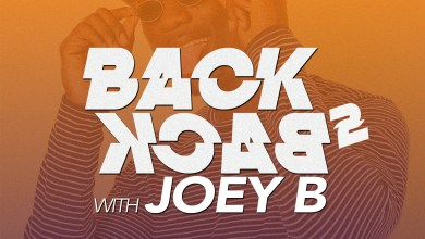 Photo of Audio: Back To Back With Joey B by DJ Poga
