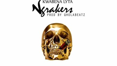 Photo of Audio: Ngrakers by Kwabena Lyta