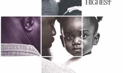 Album Review: Sarkodie's Highest Album