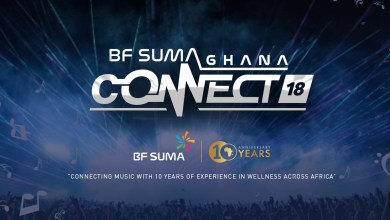 Photo of Africa's best are ready for the BF Suma Ghana Connect concert