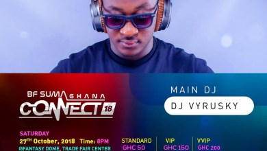 Photo of BF Suma Ghana Connect early bird tickets sold out!