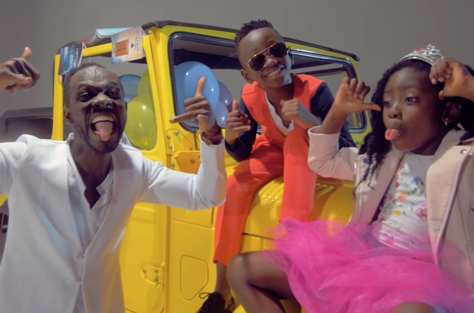 Video: Read by Sir & Sante feat. Okyeame Kwame