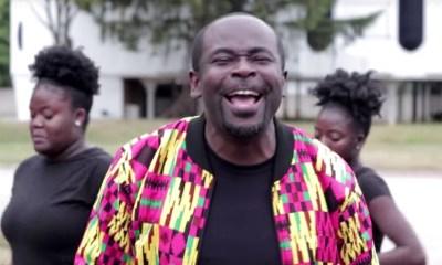 Video: My Testimony by Albert & Grace Colinwud