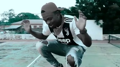 Photo of Video: BiibiBa by Maccasio & Sarkodie