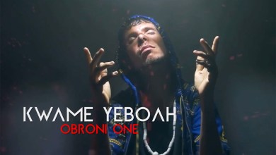 Photo of Video: Addicted by Kwame Yeboah (Obroni One)