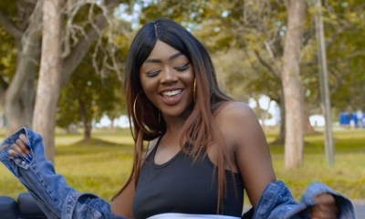 Video Premiere: My Thing by Rashelle Blue