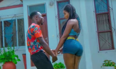 Video: Ebe You by ShaunDem