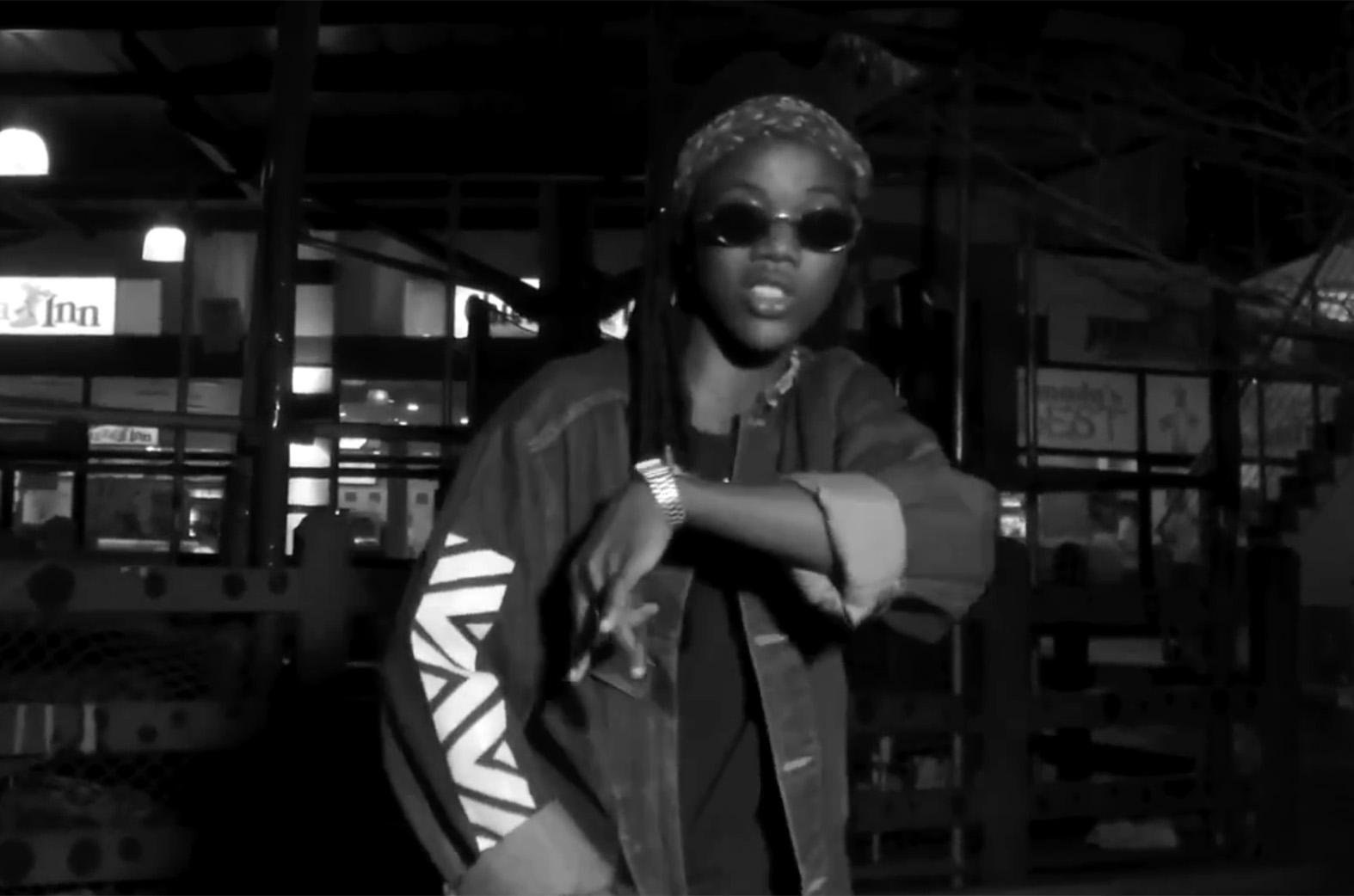 Video: Biibiba by Dedebah feat. Sarkodie