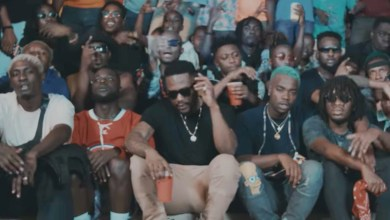 Photo of Video: Boys Kasa by R2Bees feat. King Promise, Kwesi Arthur, Darkovibes, RJZ, $pacely, Humble Dis, Medikal & B4Bonah
