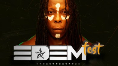 Photo of 2nd annual Edemfest to be held on 2nd November