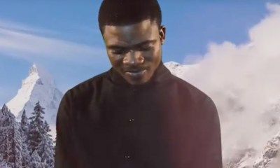 Video: Am The Lord That Healeth Thee by Aaron Boadi