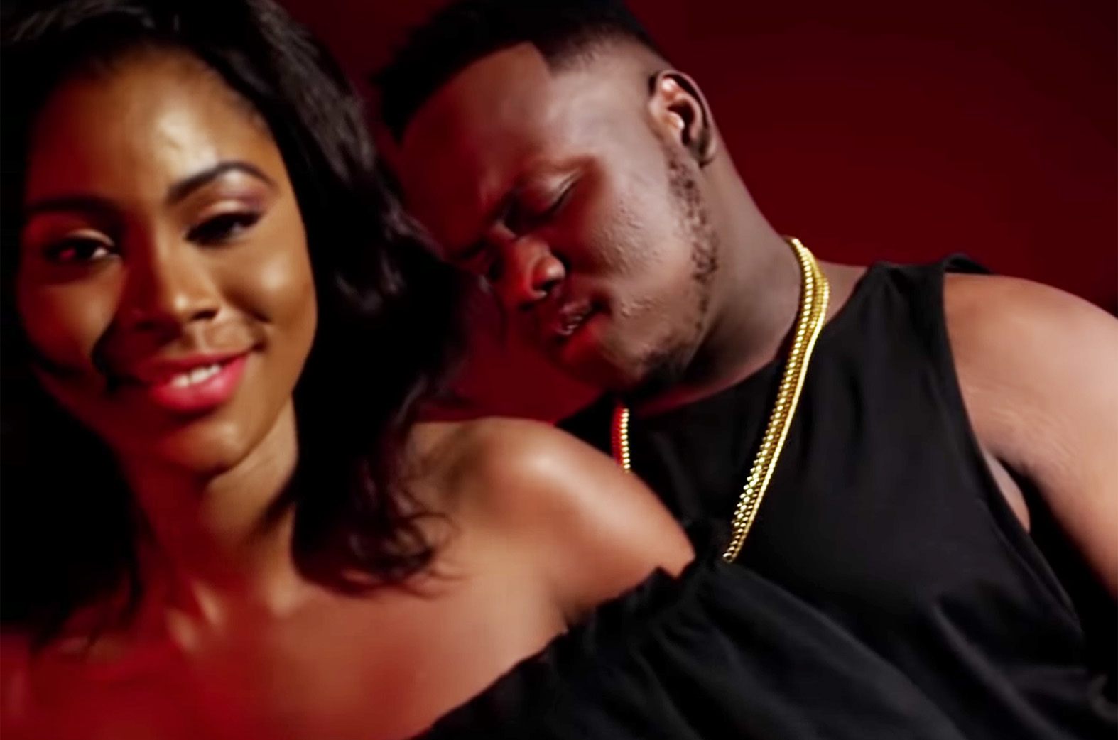 Video: Ewii by CJ Biggerman feat. Harma Boi
