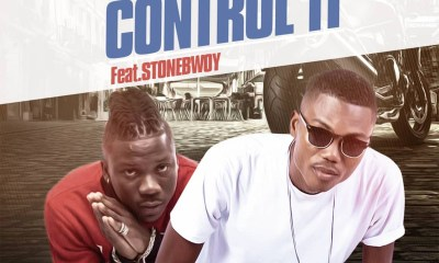 Control It ft. Stonebwoy by Koo Kyei