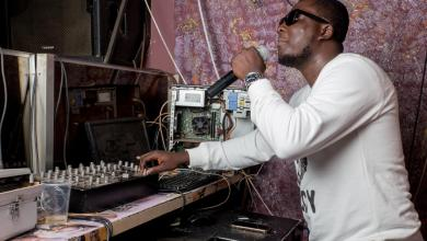 Photo of DJ Gaaga – Ghana's most youngest recognised energetic DJ