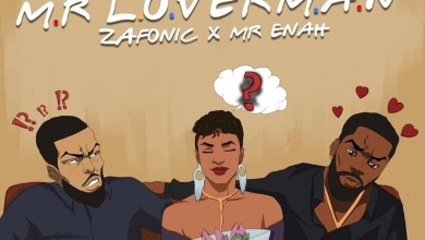 Photo of Audio: Mr. Loverman by Zafonic feat. Mr. Anah