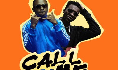 Single Review: Call Me by Vision DJ feat. $pacely