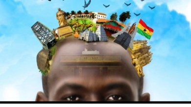 Made In Ghana by Okyeame Kwame feat. KiDi