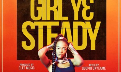 Girl Y3 Steady by Myra Stardoms