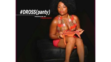 Dross (Panty) by CT Baby